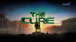 The Cure closing logo (2018, only used during second episode)