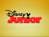 Disney Junior/Special logos