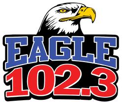 WEKL Eagle 102.3