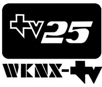 WKNX 25 1960's