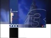 WKYC Cleveland 2000