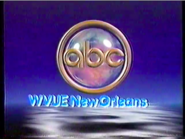 WVUE-TV 8 ABC Together 1986