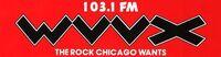 WVVX 103.1 FM