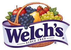 Welch27s logo
