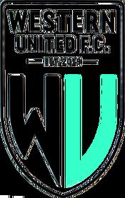 WesternUnitedFC 2019
