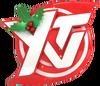 YTV Christmas Logo 2