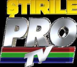 Știrile Pro TV 2008