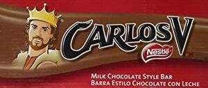9 Carlos V 2000
