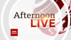 Afternoon Live 2019