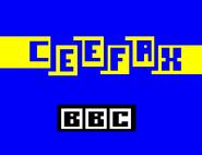 BBC Ceefax