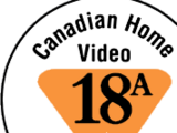 Canadian Home Video Rating System