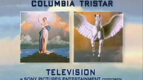 Columbia TriStar Television (1997)