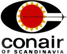 File:Conair of Scandinavia logo.png