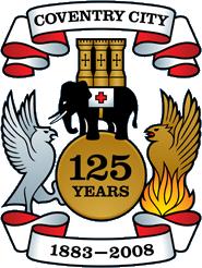 Coventry City | Logopedia | FANDOM powered by Wikia