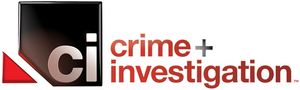 Crime and Investigation Canada TV logo