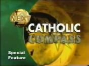 EWTN Next Bumper ID 2001 (Green Version)