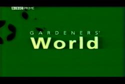 Gardeners' World 01