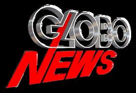 GloboNews logo 1998