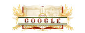 Google 100th Anniversary of the Mexican Constitution