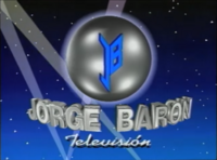 Jorge Baron TV 1991