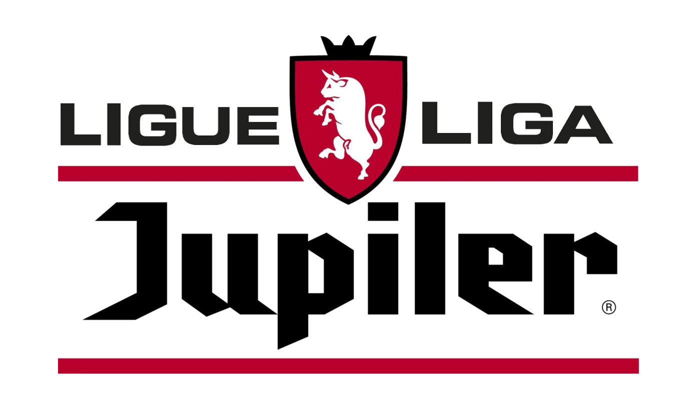 As Jupiler League