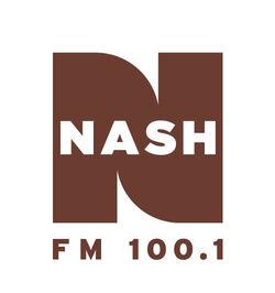 KBBM Nash FM 100.1