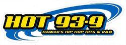KIKI-FM Hot 93.9