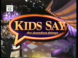 Kids+Say+the+Darndest