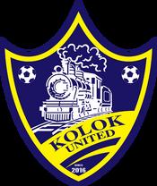 Kolok United 2016