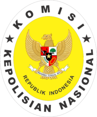 Komisi Kepolisian Nasional