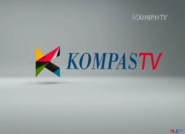 Kompas TV Station ID 2015-16