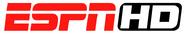 Logo ESPN HD