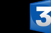 Logo France 3 aquitaine 2011