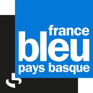 Logo francebleu pays-basque