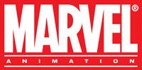 Marvel Animation Logo