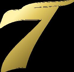 Metro TV 7th Anniversary