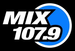 Mix 107.9 KUDD