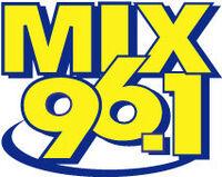 Mix 96.1 KXXM