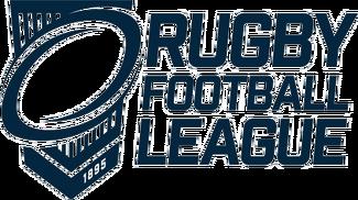New RFL logo