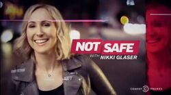 Not Sate with Nikki Glaser