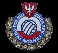 Poland 1970s alternate logo