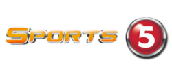 Sports5 Logo 2015