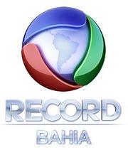 TV Record Bahia (2012)
