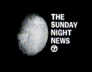 The News KGO (Sunday 1962)