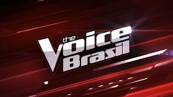 The Voice Brasil 2014