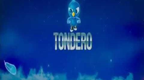 Tondero Films (Logo)