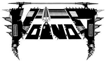 Voivod logo 01