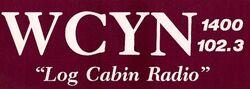 WCYN AM 1400 102.3 FM