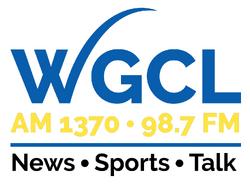 WGCL 1370 AM 98.7 FM