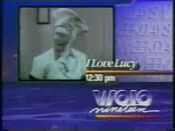 WOIO Lucy 1985